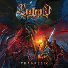 Thalassic mp3 Album by Ensiferum