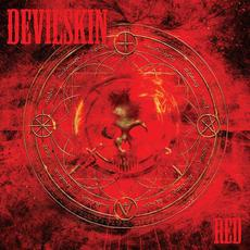 RED mp3 Album by Devilskin