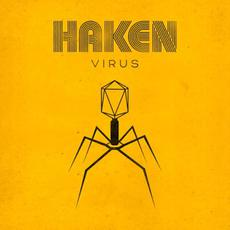 Virus mp3 Album by Haken
