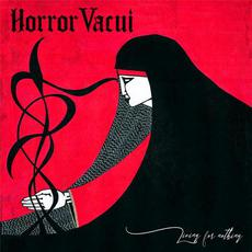 Living for Nothing mp3 Album by Horror Vacui