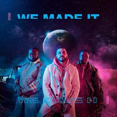 We Made It mp3 Album by Mi Casa