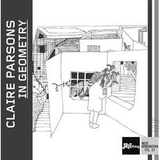 In Geometry mp3 Album by Claire Parsons