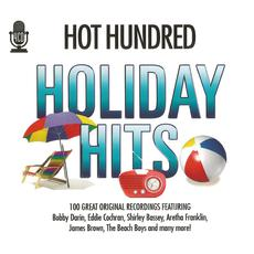 Hot Hundred: Holiday Hits mp3 Compilation by Various Artists
