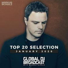 Global DJ Broadcast Top 20: January 2020 mp3 Compilation by Various Artists