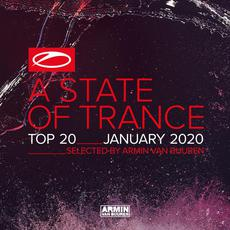 A State of Trance: Top 20: January 2020 mp3 Compilation by Various Artists
