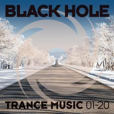 Black Hole Trance Music 01-20 mp3 Compilation by Various Artists