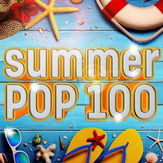Summer Pop 100 mp3 Compilation by Various Artists