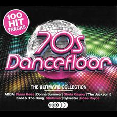 The Ultimate Collection: 70s Dancefloor mp3 Compilation by Various Artists