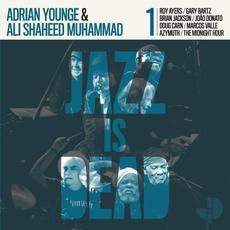 Jazz Is Dead 001 mp3 Album by Adrian Younge & Ali Shaheed Muhammad