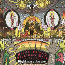 Nightmare Forever mp3 Album by Nolan Potter's Nightmare Band