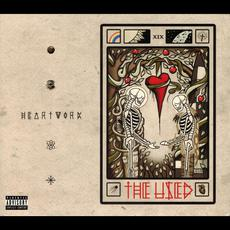 Heartwork mp3 Album by The Used