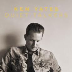 Quiet Talkers mp3 Album by Ken Yates