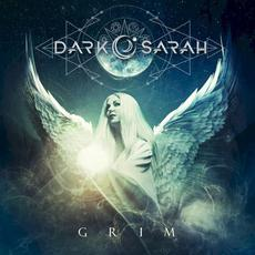 Grim mp3 Album by Dark Sarah