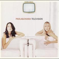 Television (English Version) mp3 Album by Paola & Chiara