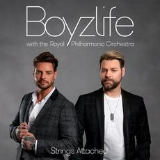 Strings Attached mp3 Album by Boyzlife