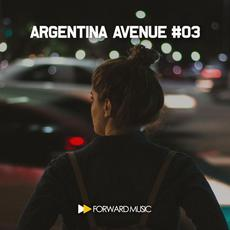 Argentina Avenue #03 mp3 Compilation by Various Artists