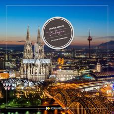 A 40 Track Compilation: Cologne mp3 Compilation by Various Artists