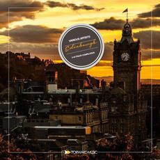 A 40 Track Compilation: Edinburgh mp3 Compilation by Various Artists