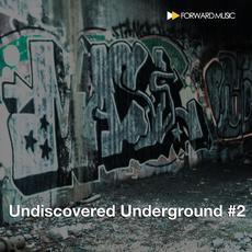 Undiscoverd Underground, Volume 2 mp3 Compilation by Various Artists