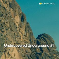 Undiscoverd Underground, Volume 1 mp3 Compilation by Various Artists