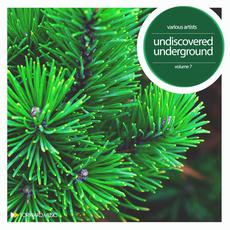 Undiscoverd Underground, Volume 7 mp3 Compilation by Various Artists
