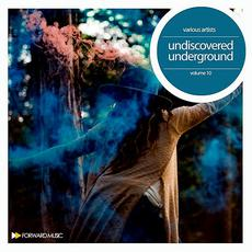 Undiscoverd Underground, Volume 10 mp3 Compilation by Various Artists