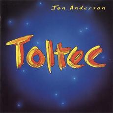 Toltec mp3 Album by Jon Anderson