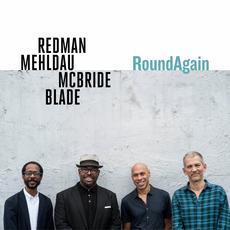 RoundAgain mp3 Album by Joshua Redman, Brad Mehldau, Christian McBride, Brian Blade