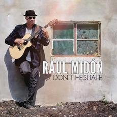 Don't Hesitate mp3 Album by Raul Midón
