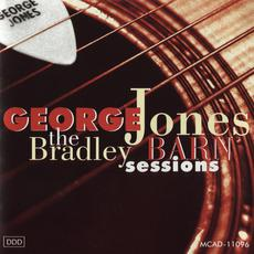 The Bradley Barn Sessions mp3 Album by George Jones