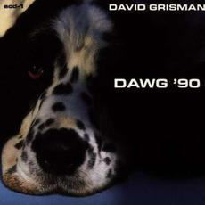 Dawg '90 mp3 Album by David Grisman