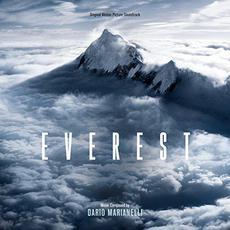 Everest (Original Motion Picture Soundtrack) mp3 Soundtrack by Dario Marianelli