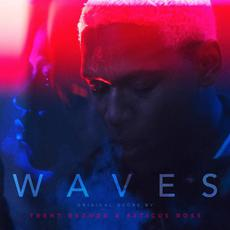 Waves (Original Score) mp3 Soundtrack by Trent Reznor & Atticus Ross