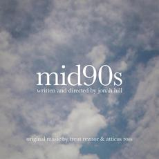 Mid90s mp3 Soundtrack by Trent Reznor & Atticus Ross