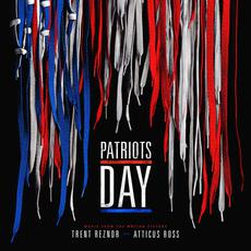 Patriots Day: Music From the Motion Picture mp3 Soundtrack by Trent Reznor & Atticus Ross