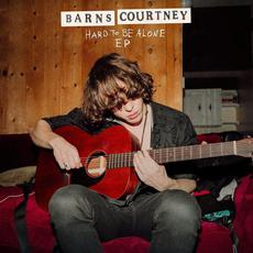It's Hard To Be Alone mp3 Single by Barns Courtney