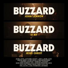 John Lennon Is My Jesus Christ (Original Soundtrack) mp3 Soundtrack by Buzzard Buzzard Buzzard
