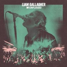 MTV Unplugged (Live) mp3 Live by Liam Gallagher