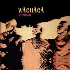 Wachaga mp3 Album by Kutiman