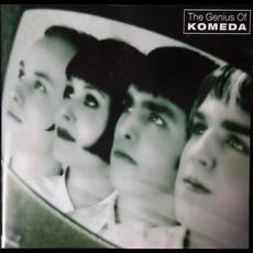 The Genius of Komeda mp3 Album by Komeda