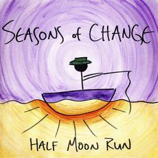 Seasons of Change mp3 Album by Half Moon Run