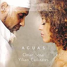 Aguas mp3 Album by Omar Sosa & Yilian Cañizares