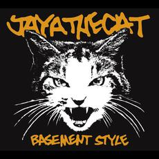 Basement Style (Re-Issue) mp3 Album by Jaya The Cat