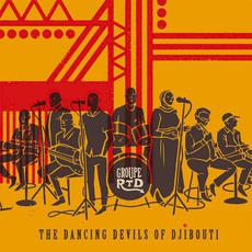 The Dancing Devils of Djibouti mp3 Album by Groupe RTD