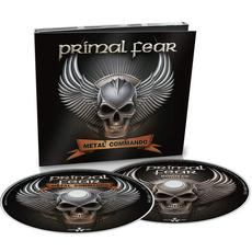 Metal Commando (Digipak Edition) mp3 Album by Primal Fear