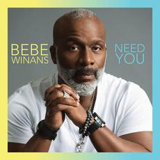 Need You mp3 Album by BeBe Winans