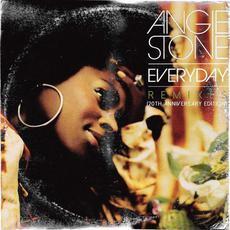 Everyday (Remixes) mp3 Remix by Angie Stone