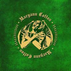 Hallelujah mp3 Album by Maryann Cotton