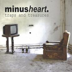Traps and Treasures mp3 Album by minusheart.