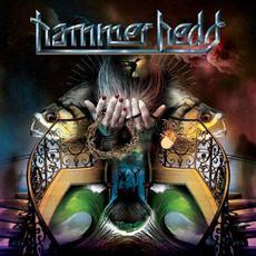 Grand Currents mp3 Album by Hammerhedd